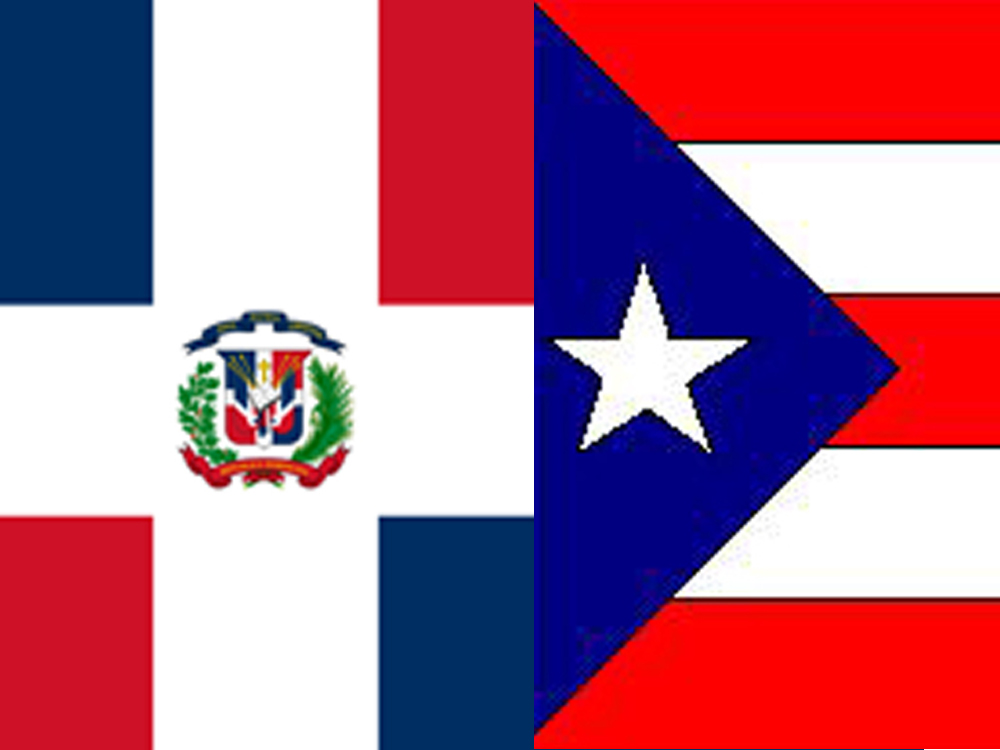 Republica Dominicana VS Puerto Rico